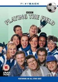 Playing the Field (1998) plakat