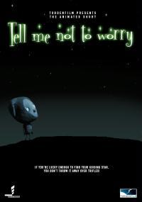 Si at alt går bra (2004) plakat