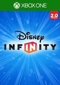 Disney Infinity 2.0: Marvel Super Heroes (2014) plakat