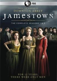 Jamestown (2017) plakat