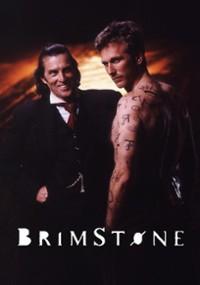 Potępieniec (1998) plakat