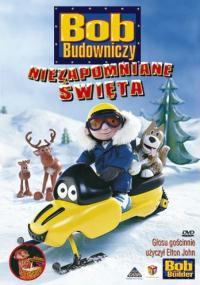 Bob Budowniczy - Niezapomniane Święta (2001) plakat