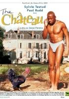 plakat - The Château (2001)