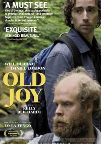 Old Joy (2006) plakat