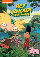 Hey Arnold: The Jungle Movie