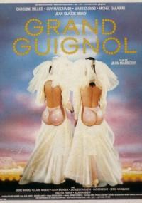 Grand Guignol (1987) plakat