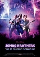 Jonas Brothers - Koncert