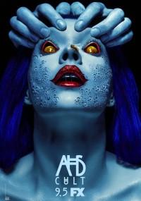 American Horror Story: Kult (2017) plakat