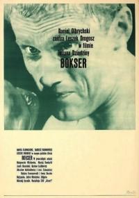 Bokser (1966) plakat