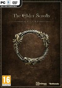 The Elder Scrolls Online (2014) plakat