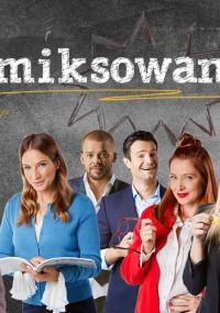 Wmiksowani.pl (2016) plakat