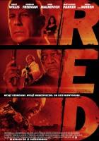 plakat - Red (2010)