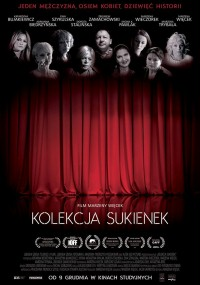 Kolekcja sukienek (2016) plakat