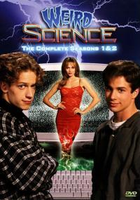 Dziewczyna z komputera (1994) plakat