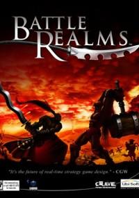 Battle Realms (2001) plakat