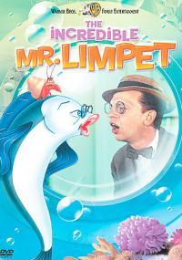 Niewiarygodny pan Limpet