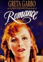 plakat - Romans (1930)