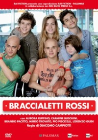 Braccialetti rossi (2014) plakat