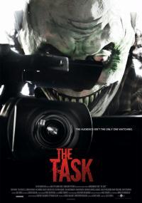 The Task (2011) plakat