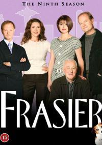 Frasier (1993) plakat