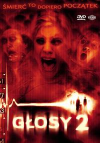 Głosy 2 (2007) plakat
