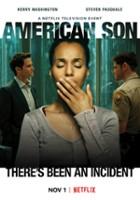 plakat - Syn Ameryki (2019)