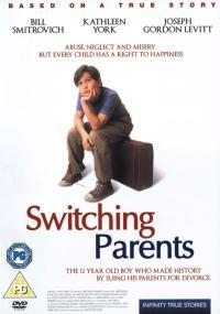 Zamiana rodziców