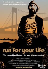 Biegnij całe życie (2008) plakat