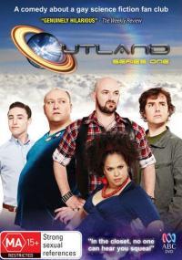 Outland (2012) plakat