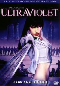 Ultraviolet (2006) plakat