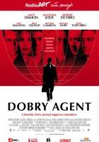 plakat - Dobry agent (2006)