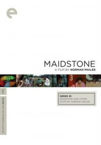 Maidstone (1970) plakat