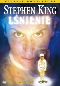 Lśnienie (1997) plakat