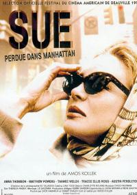 Sue (1997) plakat