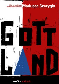 Gottland (2014) plakat