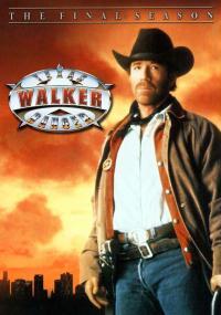 Strażnik Teksasu (1993) plakat