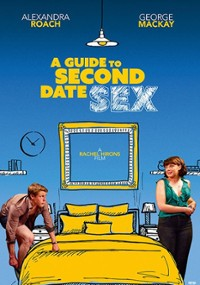 A Guide to Second Date Sex (2019) plakat