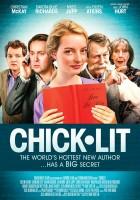 plakat - ChickLit (2016)