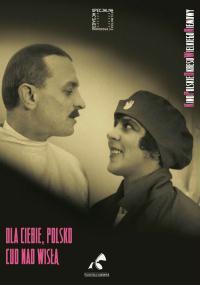 Cud nad Wisłą (1921) plakat