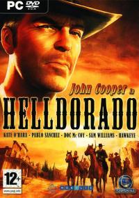 Helldorado (2007) plakat