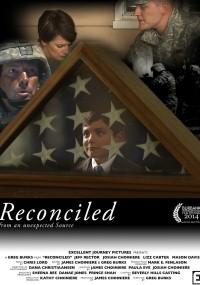 Reconciled (2014) plakat