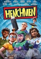 plakat - Henchmen (2018)
