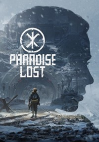 Paradise Lost (2021) plakat
