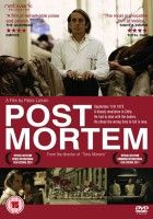 plakat - Post Mortem (2010)