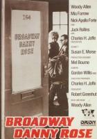 Danny Rose z Broadwayu