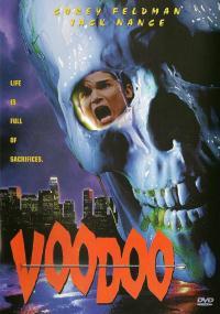 Voodoo (1995) plakat