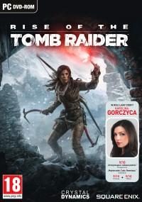 Rise of the Tomb Raider (2015) plakat