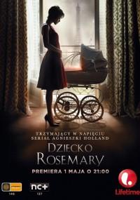 Dziecko Rosemary (2014) plakat