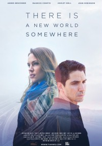 There Is a New World Somewhere (2015) plakat