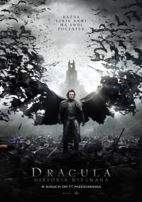 Dracula: Historia nieznana (2014) plakat